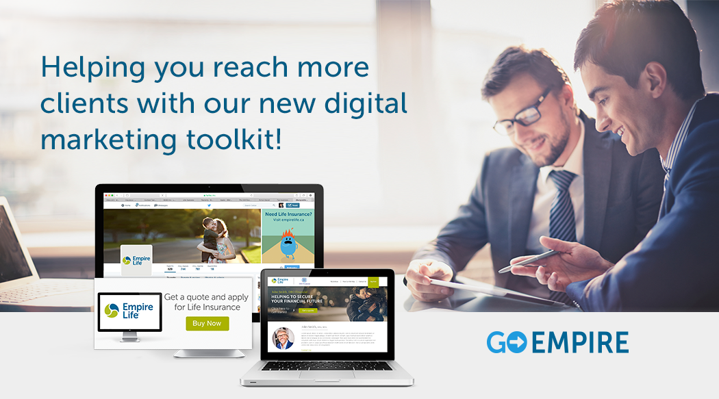 Helping you reach more clients with our new digital marketing toolkit